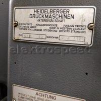 Heidelberg GTO 52 N+P (7)