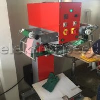 Paper Bag Hot stamping Machine