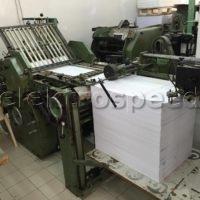Stahl Folder K58