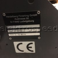 Heidelberg Stahlfolder (16)