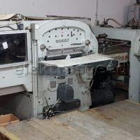 Bobst SP 1260-E