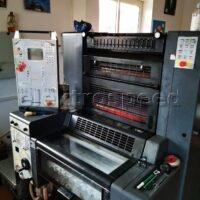 Heidelberg PrintMaster PM52-2