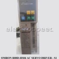 OMRON R88D-HS04 S1 AC SERVO DRIVER