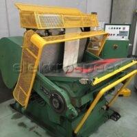 FTP PF1040 die cutting machine